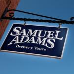 Samuel Adams Brewery, Courtesy of Boston Beer Company